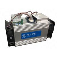 Buy cheap Easy Bitcoin Mining Machine , Bitcoin Miner Tool Ethernet Network Connection from wholesalers