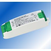 Buy cheap 120V 900Ma 0 - 10V Dimmable Isolated Led Driver , 30W LED Strip Power Supply from wholesalers