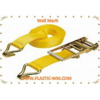 Buy cheap Ratchet Strap/ Lashing Strap / Cargo Lashing/ Retchet Buckle/ Ratchet Tie Down from wholesalers