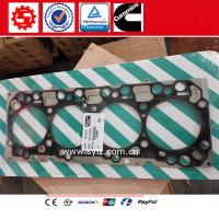 Buy cheap Cummins ISDE diesel engine cylinder head gasket 4932209 with genuine quality from wholesalers