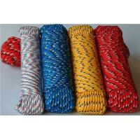 Buy cheap 3/8 ''x 100' Diamond Braided Polypropylene Rope from wholesalers