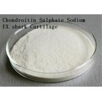 Buy cheap Joint Care Chondroitin Sulfate Powder Sulphate Sodium Shark Cartilage Source 90 Assay from wholesalers