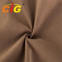 Buy cheap Weight 520gsm Width 145cm Gold Printed Suede Fabric for Sofa from wholesalers