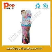 Buy cheap Counter Cosmetic Display Stands Lightweight For Lip Gloss from wholesalers