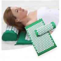 Buy cheap Acupressure Massage Yoga Mat from wholesalers