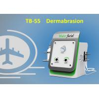 Buy cheap Hydro Diamond Dermabrasion Machine For Skin Whitening Facial Rejuvenation from wholesalers