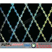 Buy cheap welded razor mesh, razor mesh fence,China Razor Mesh Fence from wholesalers