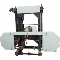 Buy cheap Band Saw in Kenya,Horizontal Cutting used Wood Log Portable Band Saw Mill from wholesalers