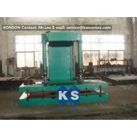 Buy cheap 3000×1000mm And 2000x1000mm Automatic Hydraulic Packing Machine Gabion Production Line Manufacturers from wholesalers