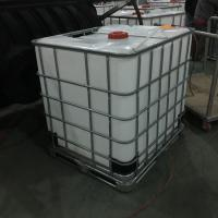 Buy cheap HDPE 1000L IBC tank for bulk container rotational moulding IBC totes from wholesalers
