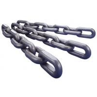 Buy cheap Professional Galvanized Industrial Link Chain For Lifting And Holding 10-42mm Size from wholesalers