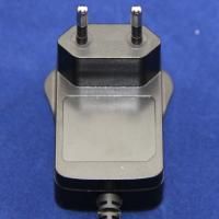 Buy cheap 12W Series CE GS CB ETL FCC SAA C-Tick CCC RoHS EMC LVD Approved VGA Adaptor from wholesalers