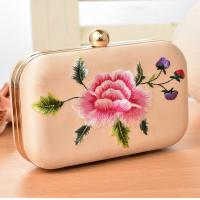 Buy cheap 2016 Korean version of the new Ms. Clutch evening bags embroidered ethnic female fashion from wholesalers