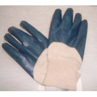 Buy cheap Rough pvc coated gloves from wholesalers