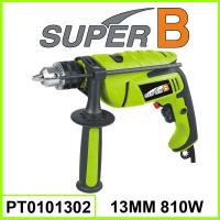 Buy cheap 13mm impact drill power tools from wholesalers