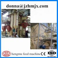 Buy cheap Export grade factory supply floating and sinking fish food pellet production line for sale from wholesalers