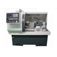 Buy cheap Household Metal Drill Machine , Small CNC Lathe Machine For Mini Machine Tools product