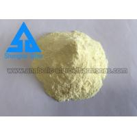 Buy cheap Fat Burning Steroids , Weight Loss Hormone Trenbolone acetate Bodybuilding Injection from wholesalers