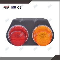 Buy cheap Good Quality Three Wheel Motorcycle Cargo And Passenger Tricycle Tail Light For Sales In Indonesia India Vietnam from wholesalers