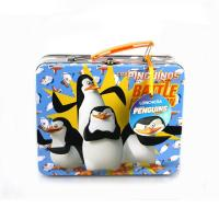 Buy cheap Wholesale metal lunch boxes for sale product