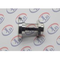 Buy cheap CNC Finishing Milling Metal Machined Parts 7075 T6 Aluminum Bolts And Nuts product