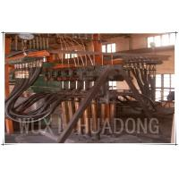 Buy cheap 45KW Electric Furnace Copper Continuous Casting Machine , Upward CCM Machine from wholesalers