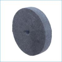 Buy cheap Abrasive Non Woven Flap Polishing Machine Wheels Making The Surface Smoothly from wholesalers