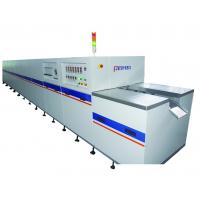 Buy cheap FSG Metal Purification Annealing Furnace Special Anti Deviation Design Quick Feeding from wholesalers