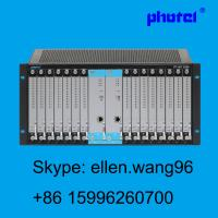 Buy cheap High quality pots over e1 pcm multiplexer with FXS FXO 4WEM RS232 GPON 16E1 from wholesalers
