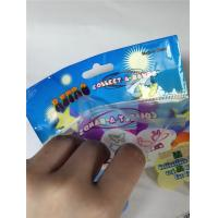 Buy cheap Multifunctional Transparent Resealable Plastic Bag Customized Thickness from wholesalers