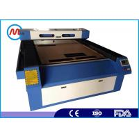 Buy cheap 150w 1325 Wood / Metal Laser Engraving Cutting Machine 1300*2500mm from wholesalers