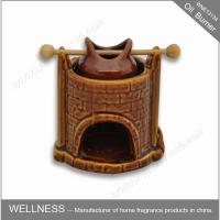 Buy cheap Long Lasting Scented Oil Burner Beautiful Smelling For Purifying Air from wholesalers