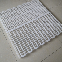 Buy cheap 100% Pure PP Broiler 40mm Slatted Floor System In Poultry from wholesalers