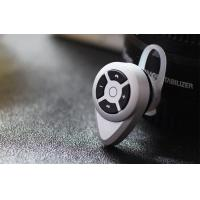 Buy cheap 2016 New Ultra Mini Bluetooth Earphones Wireless Headset Noise Cancelling 4.1 Portable Earphone With Selfie from wholesalers
