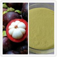 Buy cheap Natural Alpha Mangostin Anti HIV Protease 10% 95% Mangosteen Extract from wholesalers