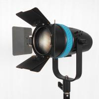 Buy cheap Compact & Lightweight Daylight 60W LED Fresnel Lights for Photographers & Videographers from wholesalers