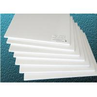Buy cheap 8mm Lightweight Rigid Insulation Board , Safe Polystyrene Insulation Board from wholesalers
