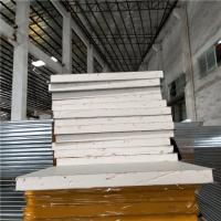 Buy cheap good thermal insulation 75mm phenolic sandwich panel with fireproof for construction building from wholesalers