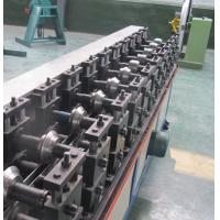 Buy cheap Light Keel Ceiling T Bar Suspended Ceiling Grid Roll Forming Machine 0.3 - 0.5mm from wholesalers