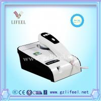 Buy cheap Portable 5.0 resolution USB skin scope and hair analyzer Skin analyzer machine from wholesalers