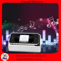 Buy cheap magic portable mini speaker for phones with best quality from wholesalers