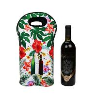 newest fashion cute 3mm neoprene can cooler wine bottle cooler
