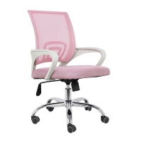 Buy cheap Adjustable Fixed Armrest Ergonomic Mesh Office Chair from wholesalers