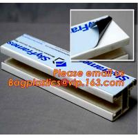 Buy cheap Protective film,pe lamination film for pvc window profile, PE protective film for plastic sheet from wholesalers