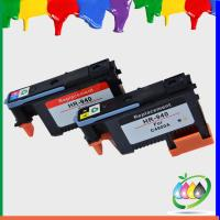 Buy cheap 4 color inkjet printhead for HP940 print head product