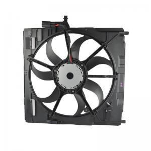 Buy cheap BMW X5 E70 Car Engine Radiator Cooling Fan 17428618241 17428618240 3.0si 4.8i 600W product