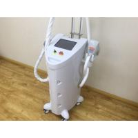 Buy cheap Kuma Shape Biopolar Vacuum RF Slimming Machine For Body Contouring 700nm-2500nm from wholesalers