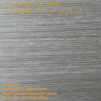Buy cheap Silver Apricot wood veneers from wholesalers
