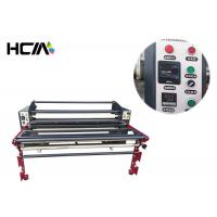 Buy cheap Sublimation Commercial Heat Press Machine CE Approval For Bag Printing from wholesalers