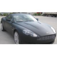 Buy cheap Newest chrome matte vinyl car wrap with air bubble free from wholesalers